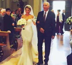 დედამთილის მიერ ორგანიზებული ქართველი ვარსკვლავის და იტალიელი ბიზნესმენის ზღაპრული ქორწილი