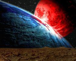 2017 წლის ოქტომბერში დედამიწა განადგურდება - დევიდ მიდის სენსაციური განცხადება