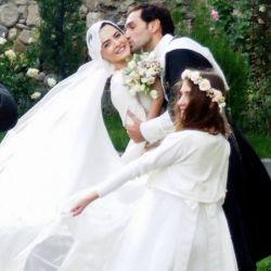 ცნობილი ქართველების გამორჩეული ქორწილები, რომლებზეც დღემდე საუბრობენ