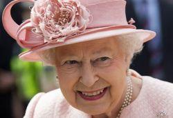 ბრიტანეთის სამეფო ოჯახის ვებგვერდზე 90 წლის ელისაბედ II-ის გარდაცვალების ამბავი გავრცელდა