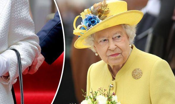დიდი ბრიტანეთის დედოფალმა ილია მეორეს აღსაყდრებიდან 40 წელი მიულოცა