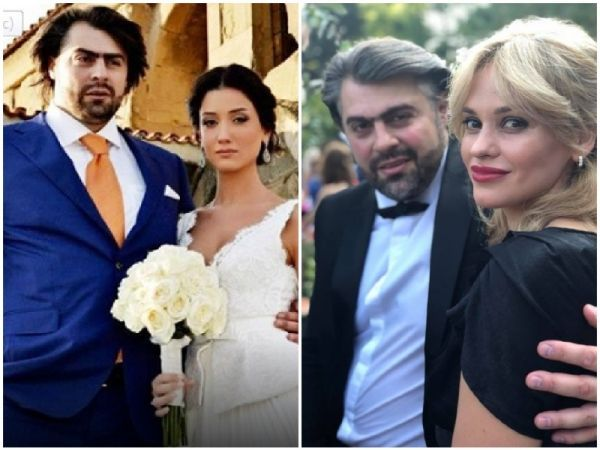 ნინი ბადურაშვილის ყოფილი ქმრის ახალი ოჯახი - ნახეთ ირაკლი კუტალაძის ულამაზესი ცოლ-შვილი