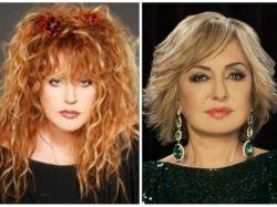 """სკანდალი - ალა პუგაჩოვამ სიმღერა """"Миллион алых роз"""" გუგუშასგან მოიპარა?"""
