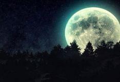 როგორ მოქმედებს სავსე მთვარე ძილზე