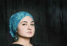 რუსუდან ლაგვილავა - სოხუმელი დიზაინერი, რომელიც მუსლიმან ქალებს აცმევს
