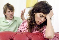''მამამთილი მცემს და ქმარს ჩემი არ სჯერა...''