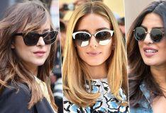წარმოგიდგენთ მზის სათვალეების 7 მოდელს, რომელიც ყოველთვის მოდაშია.