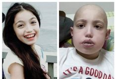 12 წლის თეკლა, რომლის ამბავმაც ყველა შეძრა, კეთილი ადამიანების იმედადაა...