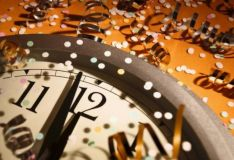 როგორ შევხვდეთ ძველით ახალ წელს