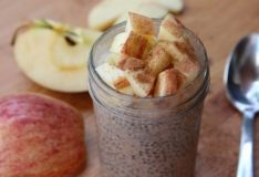 ვაშლი და თაფლი - დაეხმარეთ საჭმლის მომნელებელ სისტემას